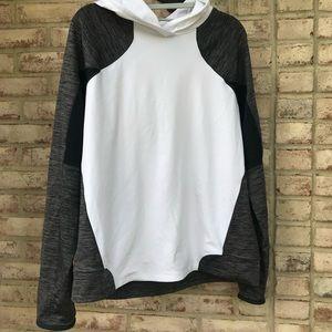under armor women's sweatshirt